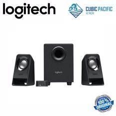 Logitech Multimedia Speaker Z213 (Original Logitech Malaysia) Malaysia