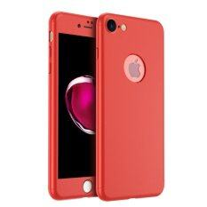 Luxury 360 Degree Full Body Protection Cover Case For Apple iPhone 7 ...