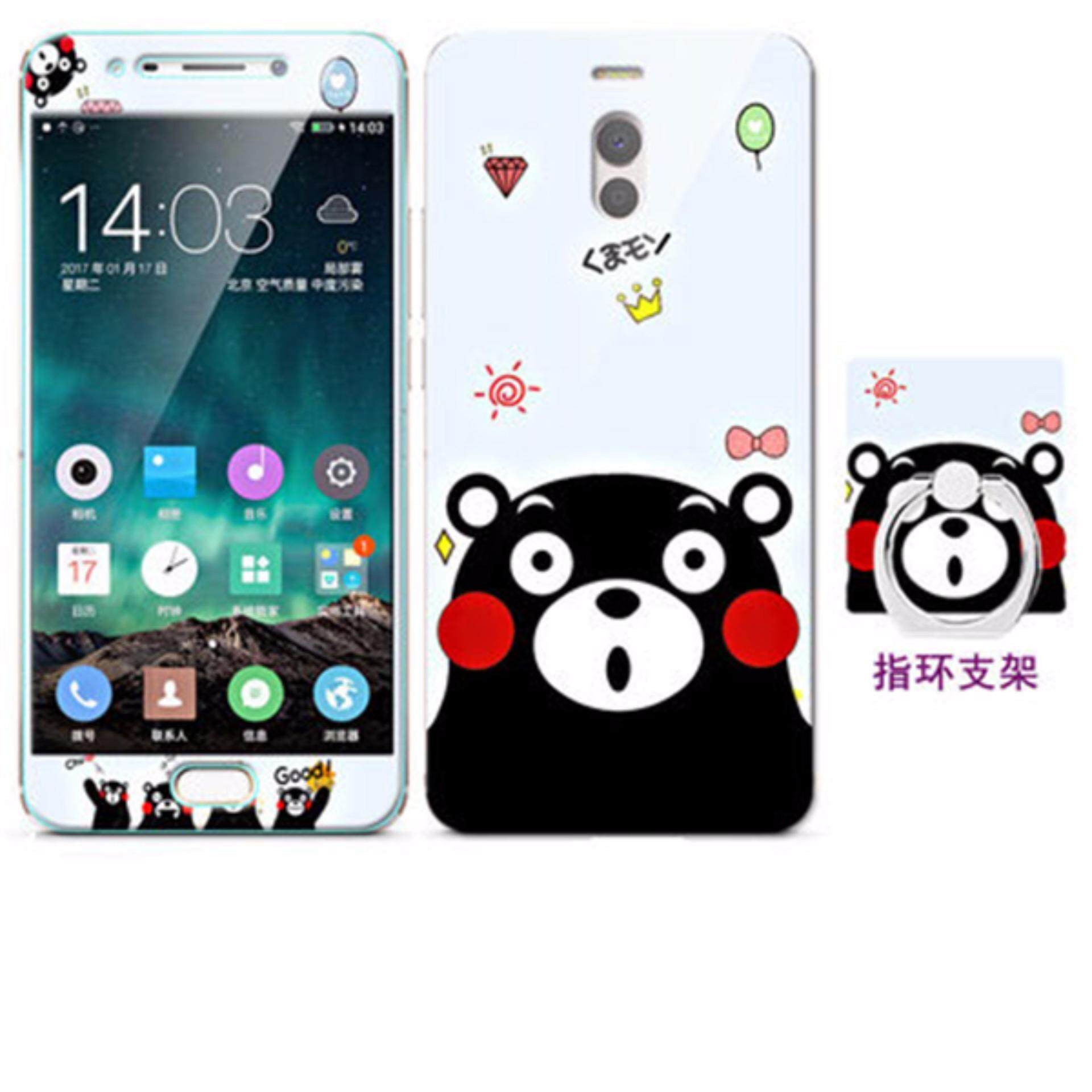 ... Front+Back Full Case Cover Color Tempered GlassCase For Xiaomi Redmi 4A. Source · inch Screen Protector Film (Multicolor-8) - intl. Source . Source ·