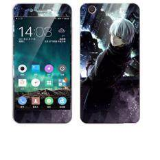 MYR 39. Luxury 3D Painting Front+Back Full Case Cover Color Tempered Glass Case For Vivo Y53 Screen Protector ...