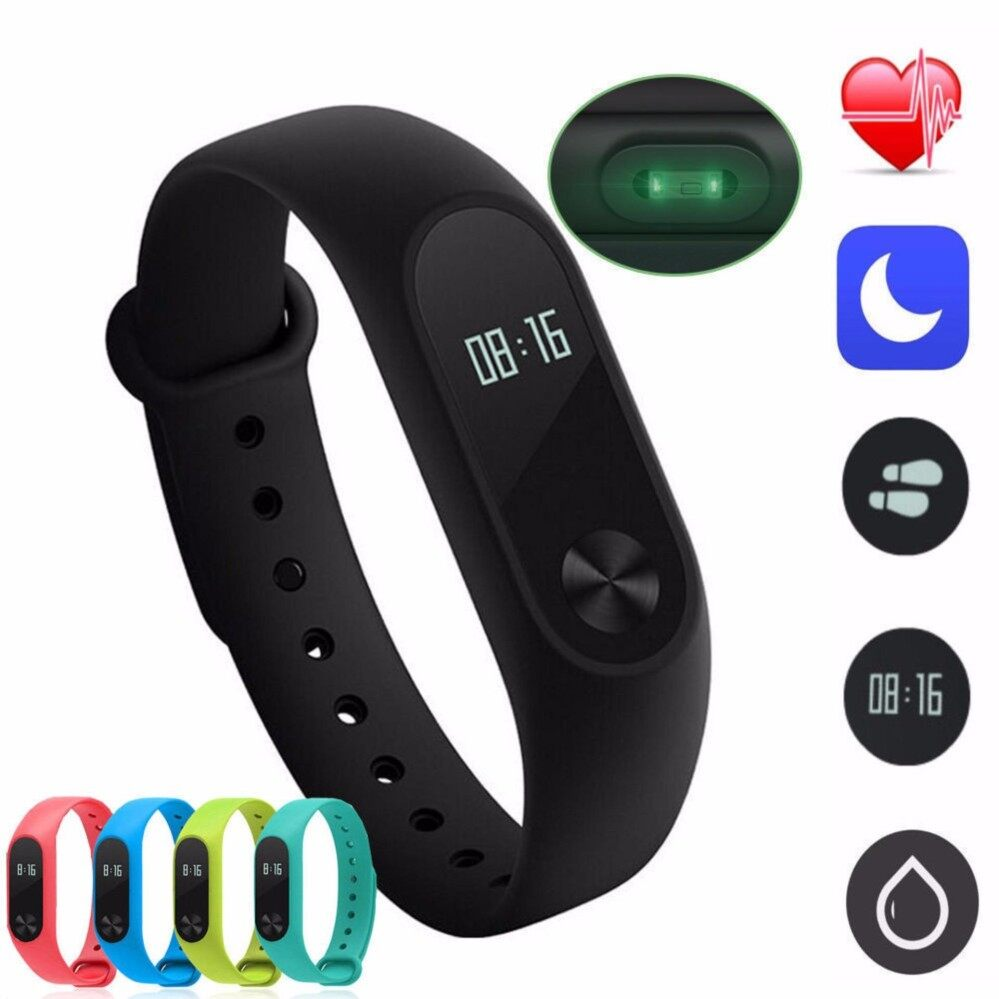 MYR 28. M2 Smart Wristband Bracelet Heart Rate ...