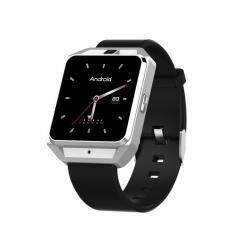2019 Mode Terkini Pecinta Pria Wanita Watch Pintar Telepon 4G Sinyal Kartu SIM 1.54 Inch Layar Besar Kaca Antigores 1 GB + 8 GB GPS Kamera Kartu SIM 5.0 Mega Pixel Android6.0 Kebugaran Pelacak Olahraga Rate Monitor