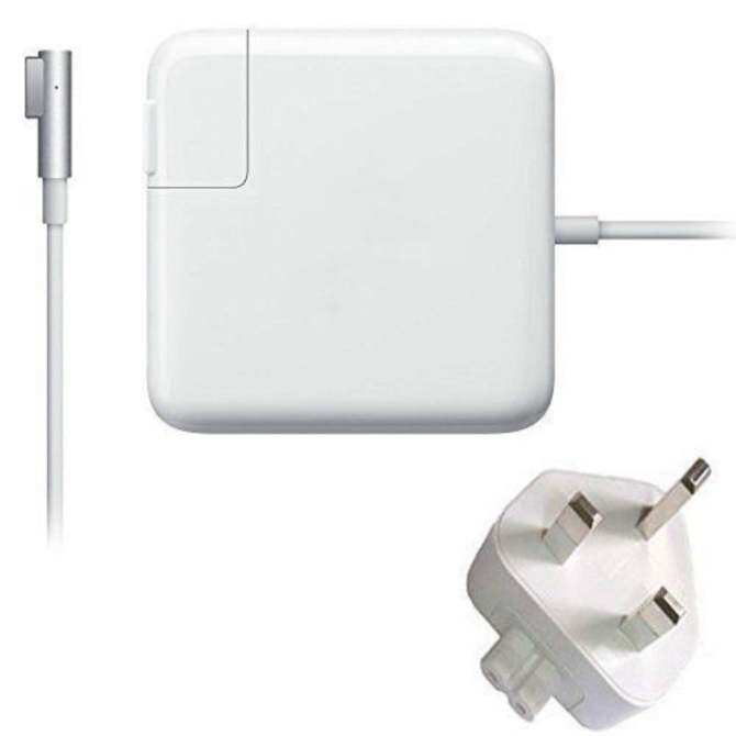 Generic MacBook Pro 60W MagSafe Power Adapter Charger A1184 A1330 A1344 UK plug