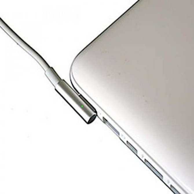 Generic MacBook Pro 60W MagSafe Power Adapter Charger A1184 A1330 A1344 UK plug .