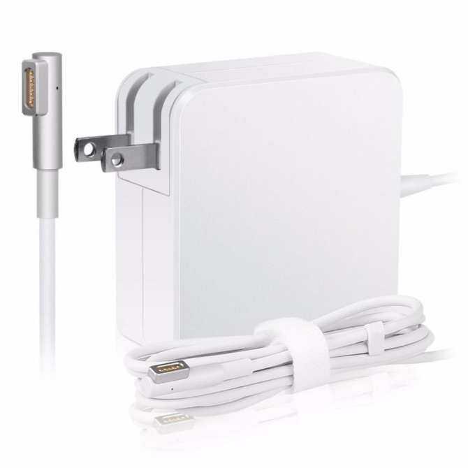 MacBook Pro Charger 65 W Tip Laptop Power Adapter untuk Pple MacBook Pro 13-Inch Model Inggris Spesifikasi