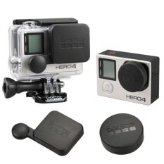 Madpro Gopro Accessories Lens Protective Cap Cover For Hero 4 & Hero 3+ By Madpro Shop.