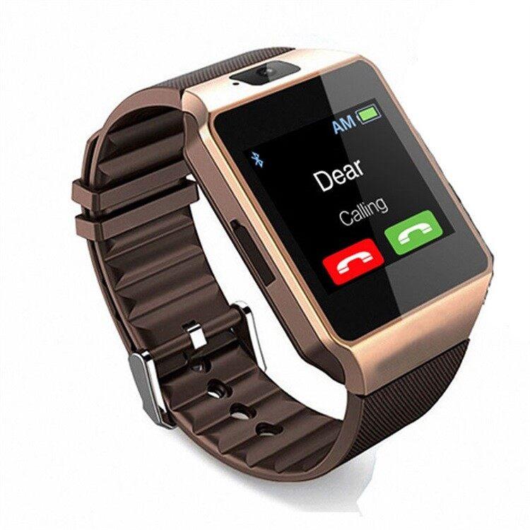 Pasar Jual Panas Bluetooth Pintar Jam Tangan-Internasional