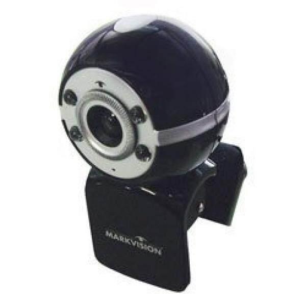 Markvision Magnetik Kamera Web-1.3 Juta Piksel-Internasional