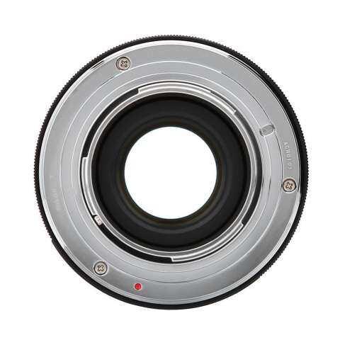 Meike 35mm F/1.7 Fixed Manual Focus Multi-coated Camera Lens for Nikon Mirrorless Cameras 3