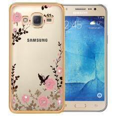 TPU & Acrylic Transparent Back Cover Case FOR Samsung Galaxy A8 plusMYR23. MYR 24