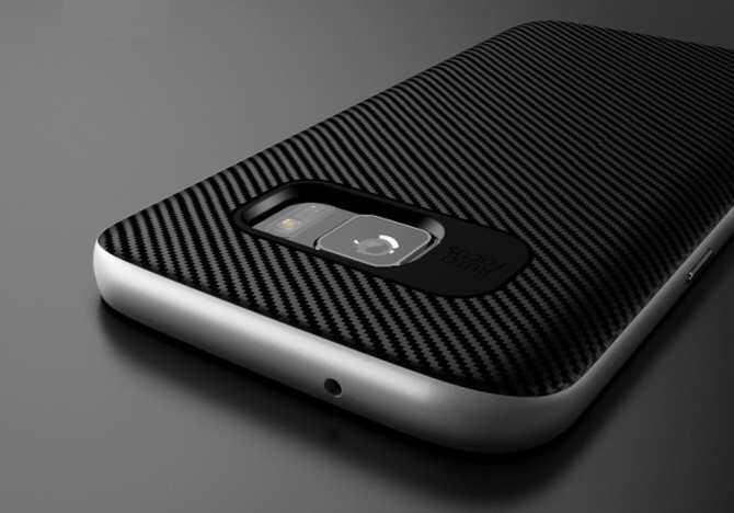 Soft Tpu Bumper Cover. Source · Meishengkai Case For Samsung Galaxy S7 .