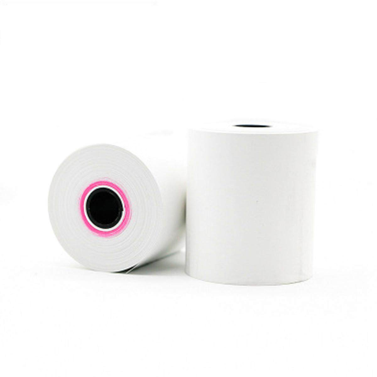 MEMOBIRD Photo Printer Thermal Printing Paper 57X30mm New white - intl