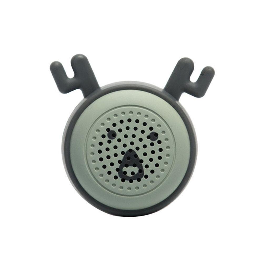 Rp 394.000. Mengyanni Mini Portabel Selfie Nirkabel Bluetooth Pembicara ...