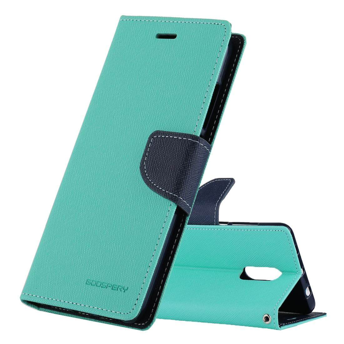 Sell Goospery Mercury Note Cheapest Best Quality Th Store Xiaomi 4 4x Canvas Diary Case Blue Thb 279 Redmi