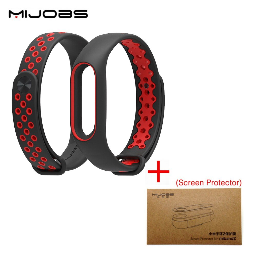 Sell Strap Bracelet Band Cheapest Best Quality My Store Xiaomi Mi 2 Oled Stainless Steel Mijobs Black New Edition Myr 10 Sport Wristband For