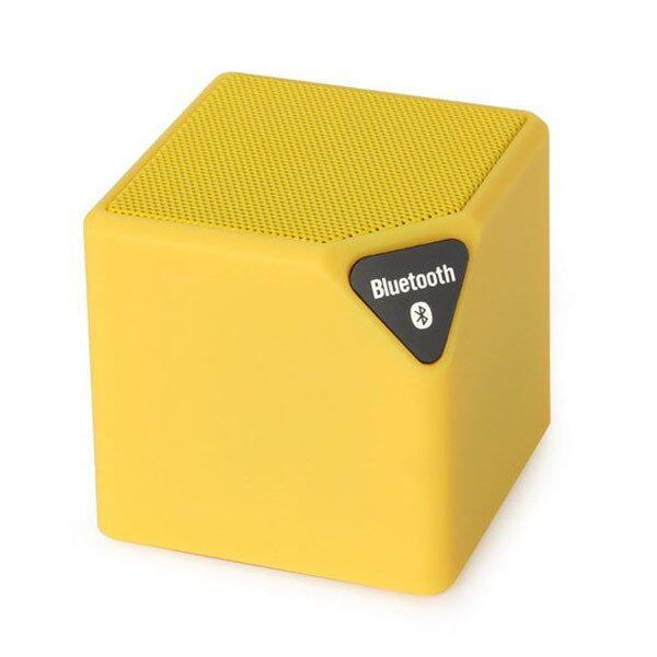 Mini X3 Di Động Không Dây Bluetooth (Màu Vàng)-quốc tế