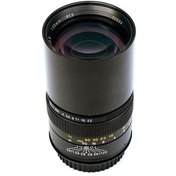 Mitakon Zhongyi Creator 135mm f/2.8 Version II for Canon EF Mount - intl