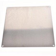 Mk3 Aluminium 3D Alas Hasil Cetak W/Kabel untuk RepRap Prusa I3 Anet Termistor