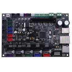 MKS SBASE V1.3 Open Source 32 Bit 3D Printer Control Board+ Data Cable (Black)