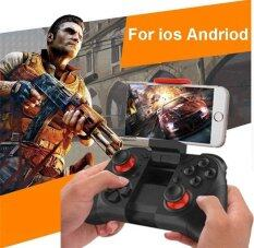 MYR 74. MOCUTE 050 Wireless Gamepad Bluetooth 3.0 Game Controller Joystick for iphone and Android Phone Tablet PC LaptopMYR74