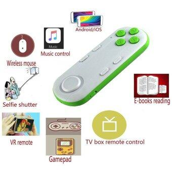 Di manakah boleh dibeli MOCUTE-051 Wireless Bluetooth Remote Gamepad Controller, Selfie Stick Timer Compatible with Android/PC for 3D VR Games/Selfie /Music ...