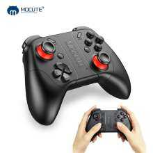 MOCUTE Mocute 053 Wireless Bluetooth Android VR Gamepad PC Remote Controller Joypad Shutter Joystick Game Controller For PC Smartphone X Box
