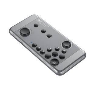 Mocute Tay Cầm Chơi Game Bluetooth Không Dây 055 Cần Điều Khiển Cầm Tay, Cho IOS Android PC TV Xám thumbnail