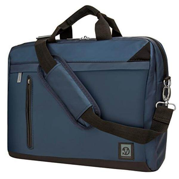 Modern Laptop Sleeve Pouch Shoulder Bag Carrying Case 15.6inch for HP Envy / 15 / 250 G4 Notebook / EliteBook / Omen Pro Mobile Workstation / ProBook / ZBook - intl