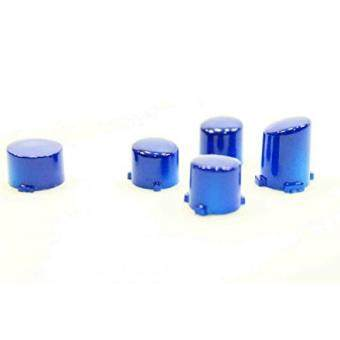 Gam3Gear Jelly ProCap Silicone Skull Finger Analog Thumbstick Grip