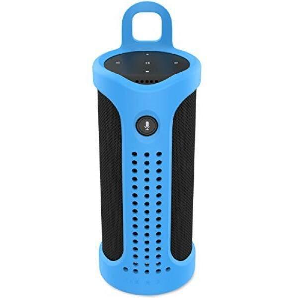 Moko Portable Case untuk Keran Amazon, Gantungan Silikon Penutup Kulit Lengan untuk Keran Amazon Portable