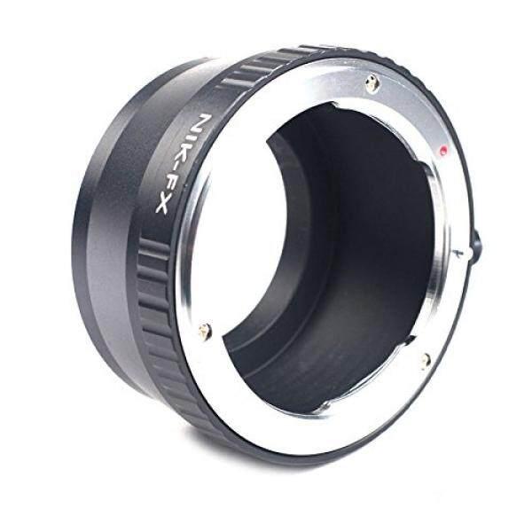 Mondpalast @ Objektivadapter, Adapterring F? R Nikon AI-S Ai (Non G) Objektive Yang Fujifilm X-T1 X-Pro1 X-E1 X-E2 X-M1-Intl