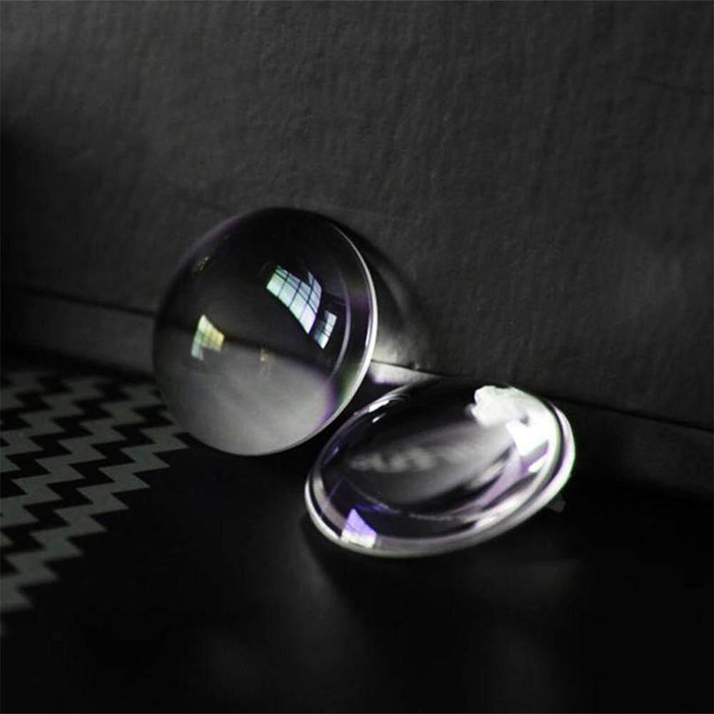 Rui Dia Moonar 20 Pcs 25 Mm Biconvex Realitas Maya 3D Efek Lensa Optik PMMA VR Kacamata Lensa-Internasional
