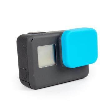 Bandingkan Toko FADDARE 1PC NEW Silicone Lens Cap Protect Cover Case Dustproof For GoPro Hero 5 Supplies sale - Hanya Rp25.090
