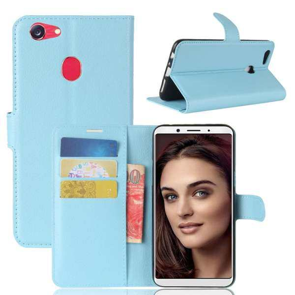 Moonmini PU Leather Flip Stand Dompet Slot Kartu Case Cover untuk Samsung Galaxy A7 A7100 (