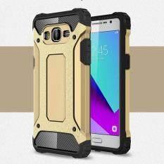 MYR 21. Moonmini Case for Samsung Galaxy J2 Prime Case Armor Combo Hard PC + Soft ...
