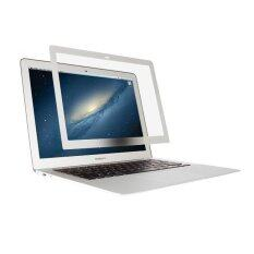 Moshi iVisor Anti-Glare Screen Protector For MacBook Air 13 - Silver Malaysia