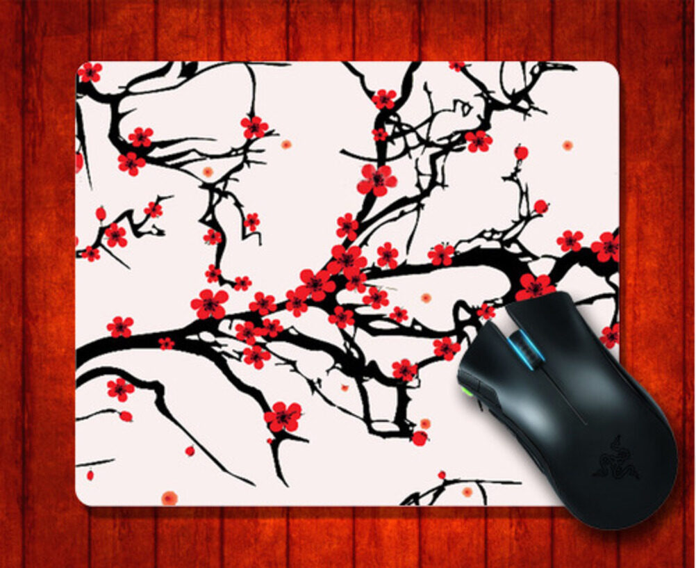 3mm Mouse mat Gaming Mice Pad intl . Source · Kamen. Source . Source · MousePad Cherry Blossom-S18T-031-12 for 240*200*3mm Mouse