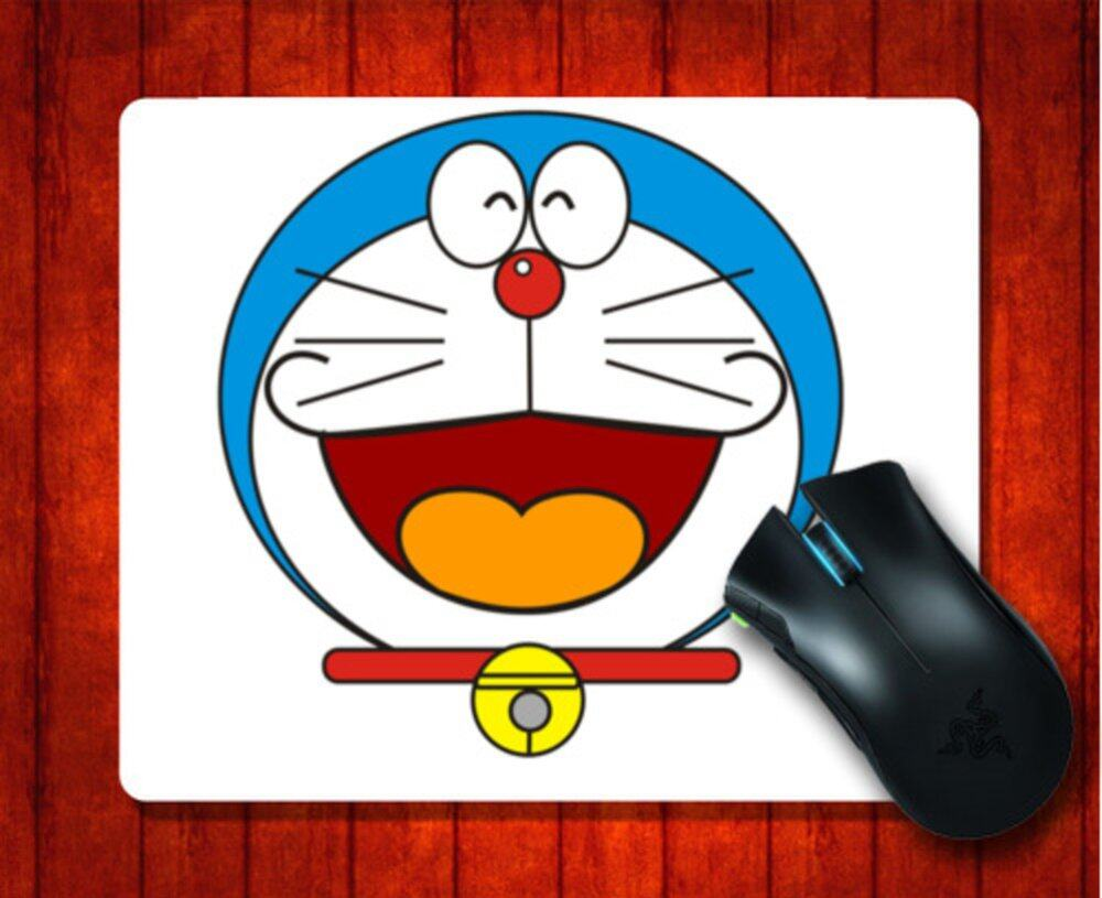 MousePad Doraemon for 240*200*3mm Mouse mat Gaming Mice Pad - intlTHB380.