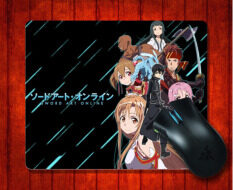 MousePad Sword Art Online for Mouse mat 240*200*3mm Gaming Mice Pad Malaysia