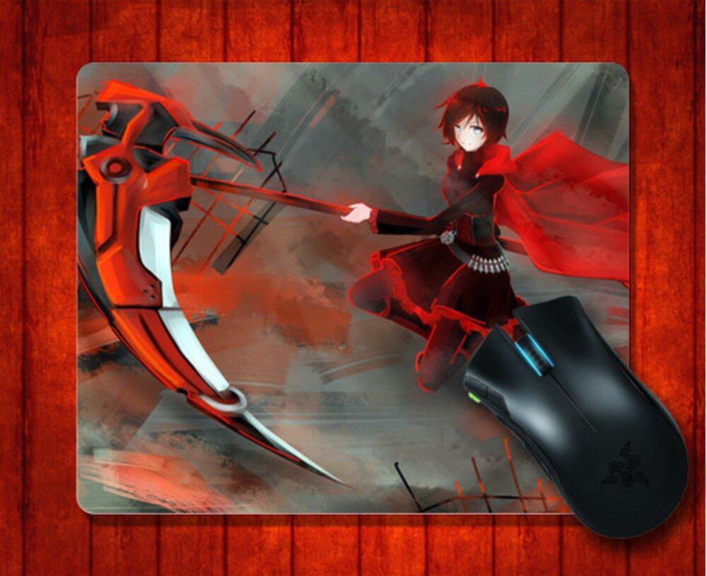 MousePad wan RWBY for Mouse mat 240*200*3mm Gaming Mice Pad - intl