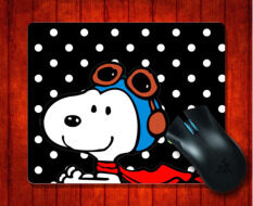 MousePad wan Snoopy for 240*200*3mm Mouse mat Gaming Mice Pad Malaysia