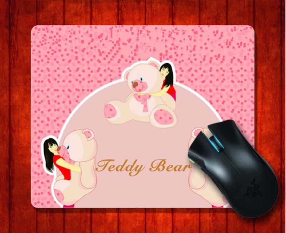 MousePad wan Teddy Bear for 240*200*3mm Mouse mat Gaming Mice Pad -