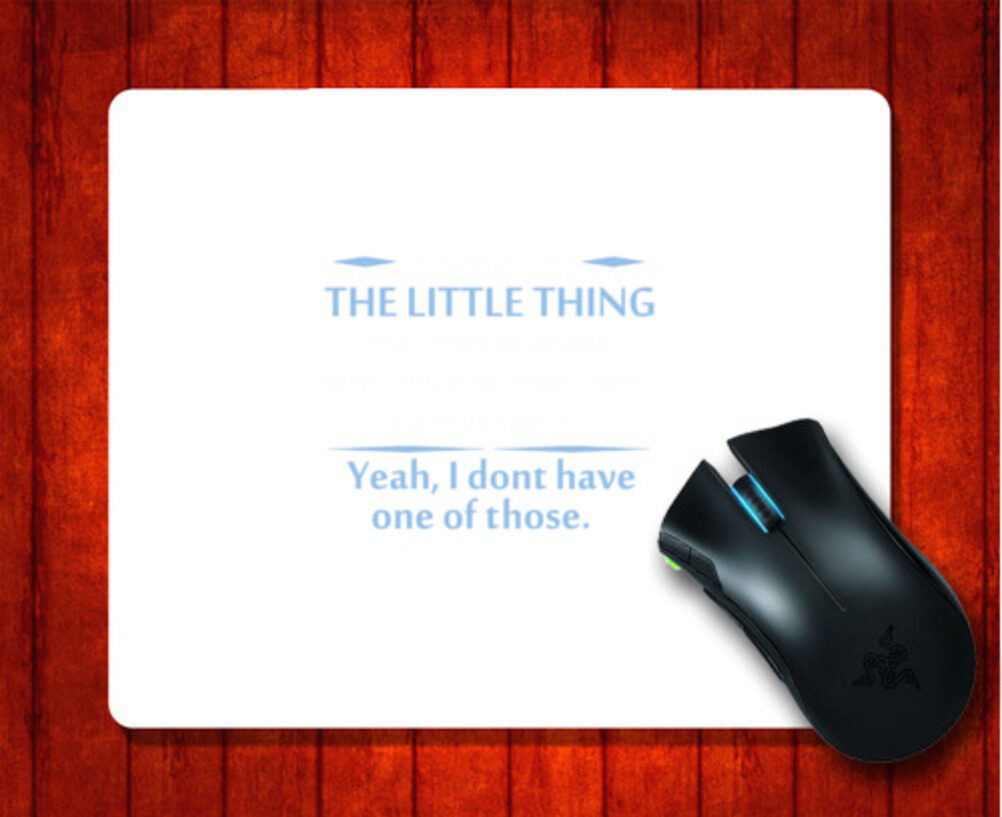 Gaming Mice Pad - intl. Source · MousePad You know that the .