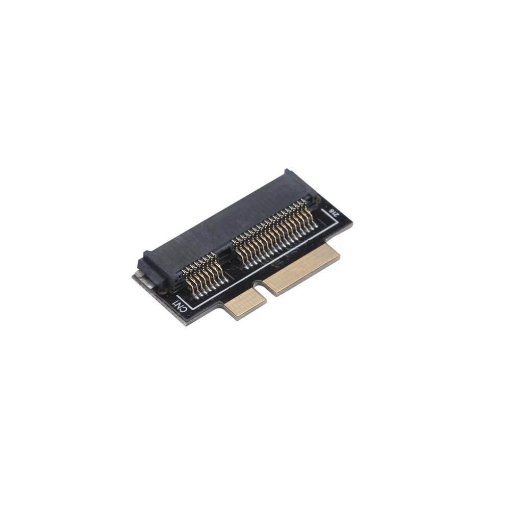 mSATA SSD To 2012 Version MacBook Air A1465 A1466 SSD(7+17Pin) Adapter Card - intl