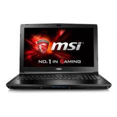 MSI Computer GL62 6QF-1446 MSI 15.6 Core i7-6700HQ 8GB DDR4 1TB HDD Win 10 Gaming Laptop Computer, Black Malaysia