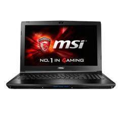 MSI GL62MVR 7RFX-1057MY ( 15.6inch / Intel i7 / 8GB / 1TB + 128GB SSD / GTX1060 6GB) Malaysia