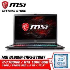 GS73VR 7RF 261MY STEALTH PRO 4K (GTX1060 6GB GDDR5) Malaysia