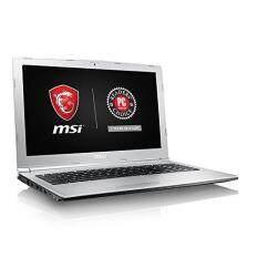 """MSI PL62 7RD-017 15.6"""" Professional Laptop Core i7-7500U NVIDIA GeForce GTX1050 2G 8GB 256GB SSD Windows 10 Pro"""