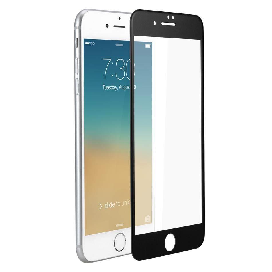 MSK Kualitas Baik 9 H 2.5D Lapisan Film Kaca untuk Apple Iphone 6 6 S Laris Modis Baru Mewah 5D Melengkung Penutup Penuh Tepi kaca Pelindung Layar untuk ...