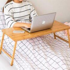Multi-Function Wooden Laptop Or Kids Table- 80cm By Home Run.